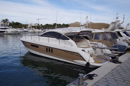Fairline Targa 38 Gran Turismo for sale in Spain for £239,950