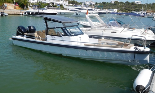 Image of Axopar 28 T Top for sale in Spain for £89,950 Boats.co.uk, Cala d'Or, Mallorca, Spain