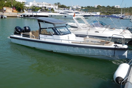 Axopar 28 T Top for sale in Spain for £89,950