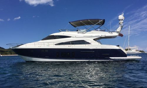 Image of Fairline Squadron 65 for sale in Spain for £975,000 Mallorca, Spain