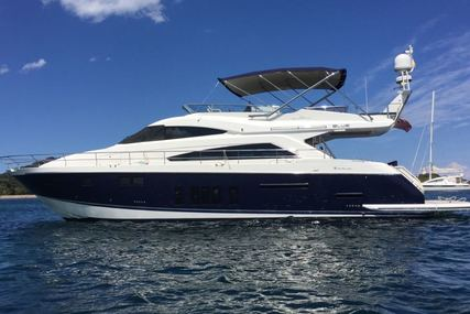 Fairline Squadron 65 for sale in Spain for £975,000