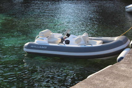 Williams Turbojet 285 for sale in Spain for £14,950