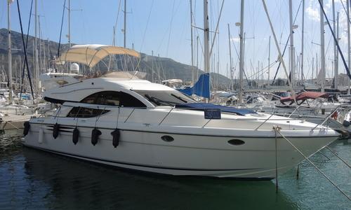 Image of Fairline Phantom 50 for sale in Spain for £229,950 Boats.co.uk Denia, Spain