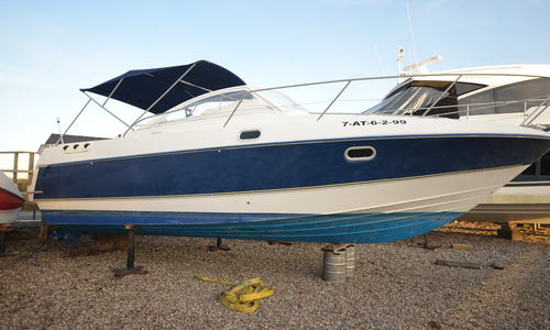 Image of Beneteau Flyer 920 Viva for sale in United Kingdom for £28,950 Boats.co., United Kingdom