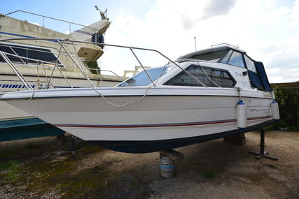 Bayliner Classic 2452 for sale in United Kingdom for £8,500 ($11,104)
