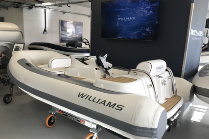 Williams Turbojet 285s 100 Hp for sale in United Kingdom for £26,417
