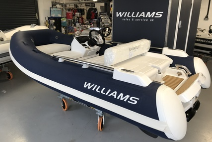 Williams Sportjet 345 for sale in United Kingdom for £34,240