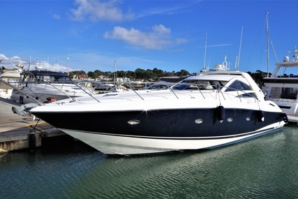 Sunseeker Portofino 53 ht for sale in Spain for £279,950