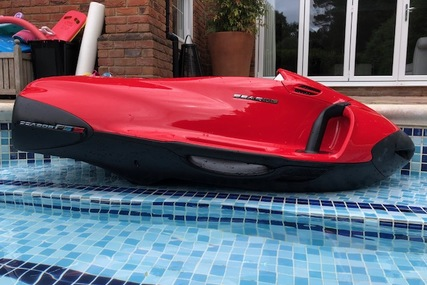 Seabob F5 S for sale in United Kingdom for £9,950