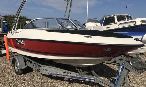 Image of Bayliner 175 Bowrider for sale in United Kingdom for £19,950 Boats.co., United Kingdom