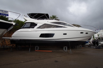 "Sunseeker Manhattan 53 ""GYRO"" for sale in Spain for £619,950"