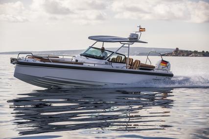 Axopar 28 T Top for sale in Spain for €123,612 (£108,820)
