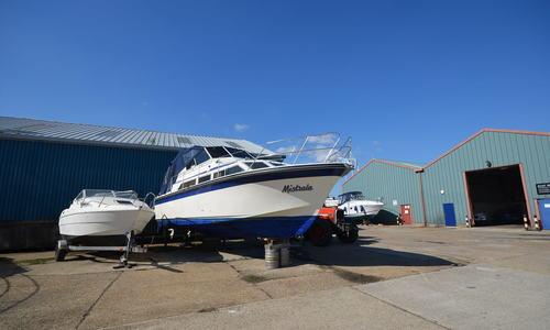 Image of Fairline Phantom 32 for sale in United Kingdom for £20,950 Boats.co., United Kingdom
