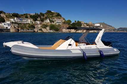 SOLEMAR 28 Offshore for sale in Italy for €89,950 (£77,672)