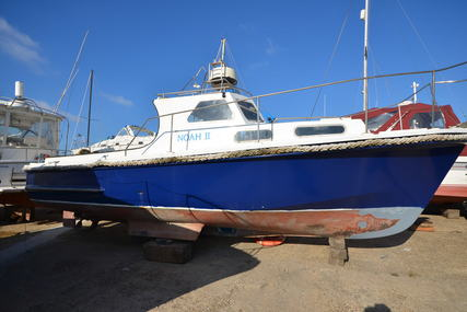 Mitchell 31 (Fully Submerged) for sale in United Kingdom for £11,950
