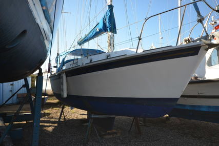 Westerly Konsort for sale in United Kingdom for £12,995
