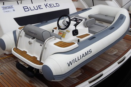 Williams Turbo Jet 325 Sport for sale in United Kingdom for £24,950