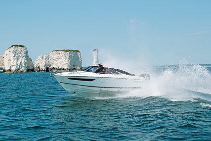 Parker 750 Day Cruiser for sale in United Kingdom for £72,500