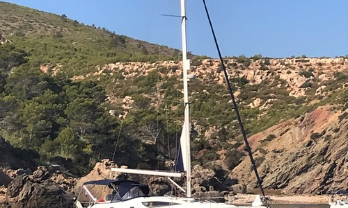 Image of Jeanneau Sun Odyssey 42 DS for sale in Spain for £109,500 Alicante, Spain