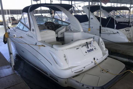 Sea Ray 280 Sundancer for sale in United States of America for $36,000 (£27,421)
