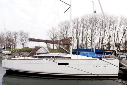 Jeanneau Sun Odyssey 349 for sale in Netherlands for €88,500 (£79,385)