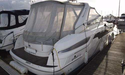 Image of Bavaria Yachts 35 Sport for sale in United Kingdom for £134,995 Poole, Dorset, , United Kingdom