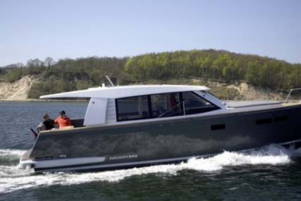 Fjord 40 Cruiser for sale in Germany for €249,000 (£223,350)