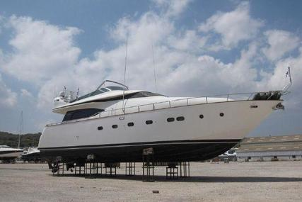 Maiora 20 for sale in Greece for €530,000 (£453,542)