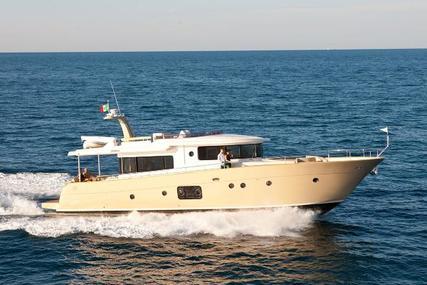 Apreamare Maestro 66 for sale in Turkey for $1,190,000 (£951,543)