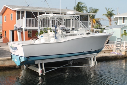 Carolina Skiff 28 Express for sale in United States of America for $46,000 (£36,258)