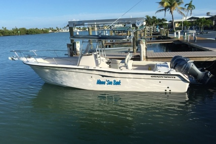 Grady-White 273 Chase for sale in United States of America for $59,900 (£47,797)