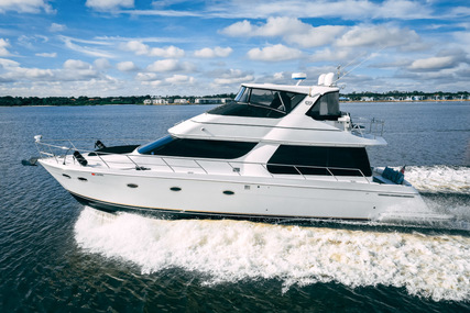 Carver Yachts 530 Voyager Skylounge for sale in United States of America for $299,900 (£230,607)