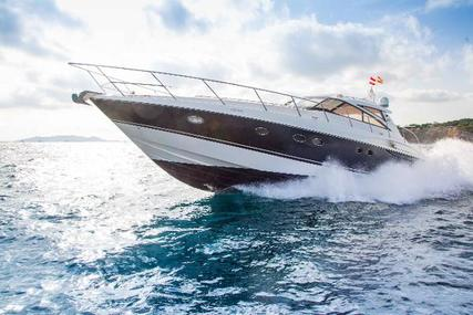 Princess V58 for sale in Spain for €369,000 (£315,646)