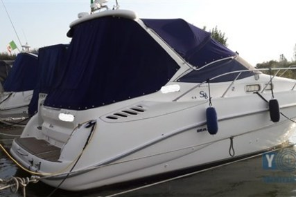 Sealine S28 for sale in Italy for €40,000 (£35,880)