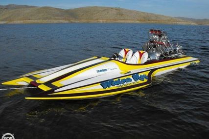 Sanger Hydro Prototype 18 for sale in United States of America for $42,800 (£33,222)