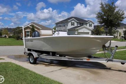 Sportsman 17 Island Reef for sale in United States of America for $24,500 (£18,461)