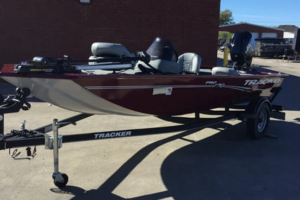 Tracker Pro 170 for sale in United States of America for $16,500 (£12,792)
