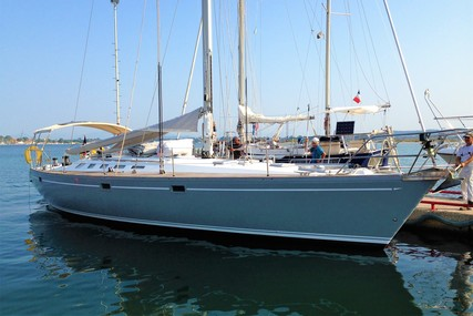 Jeanneau SUN KISS 47 for sale in Belgium for €99,000 (£86,077)