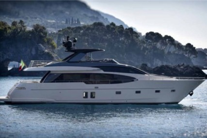 Sanlorenzo SL78 #661 for sale in Netherlands for €3,900,000 (£3,336,099)