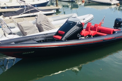 TECHNOHULL 909sv for sale in United Kingdom for £85,000