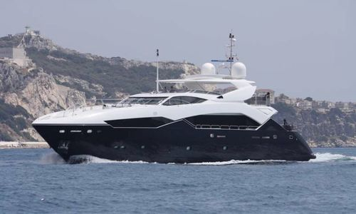 Image of Sunseeker 34M Yacht for sale in Turkey for $6,746,187 (£5,324,326) ,, Turkey