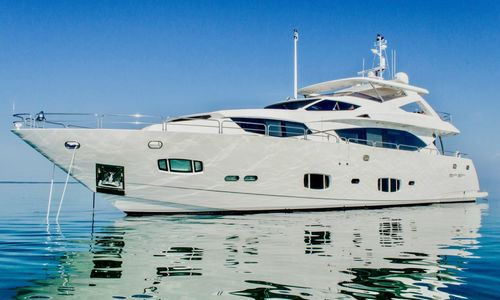 Image of Sunseeker 98 Yacht for sale in United States of America for $5,250,000 (£4,075,169) San Francisco, California, United States of America