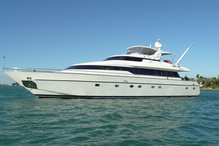 Mangusta for sale in United States of America for $1,050,000 (£843,523)