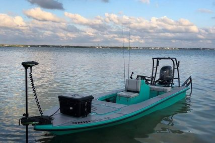 Beavertail Skiffs Mosquito 18 for sale in United States of America for $43,900 (£33,912)