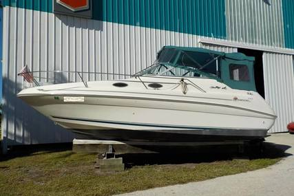 Sea Ray 240 Sundancer for sale in United States of America for $15,500 (£11,778)