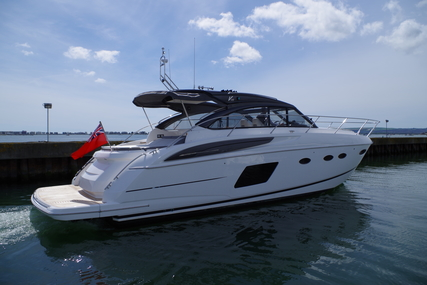 Princess V48 for sale in United Kingdom for £599,950