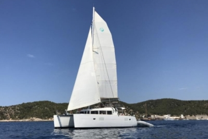 Lagoon 400 S2 for sale in Spain for €255,000 (£225,005)