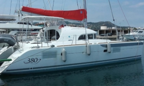 Image of Lagoon 380 for sale in Spain for €235,000 (£205,851) SOUTH OF , Spain