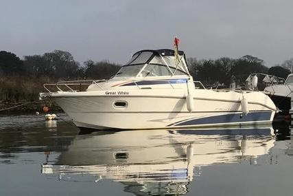 Ocqueteau Abaco 25 for sale in United Kingdom for £23,000