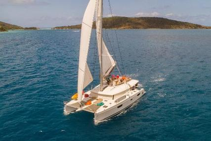 Fountaine Pajot Ipanema 58 for sale in Virgin Islands of the United States for $1,224,000 (£948,955)